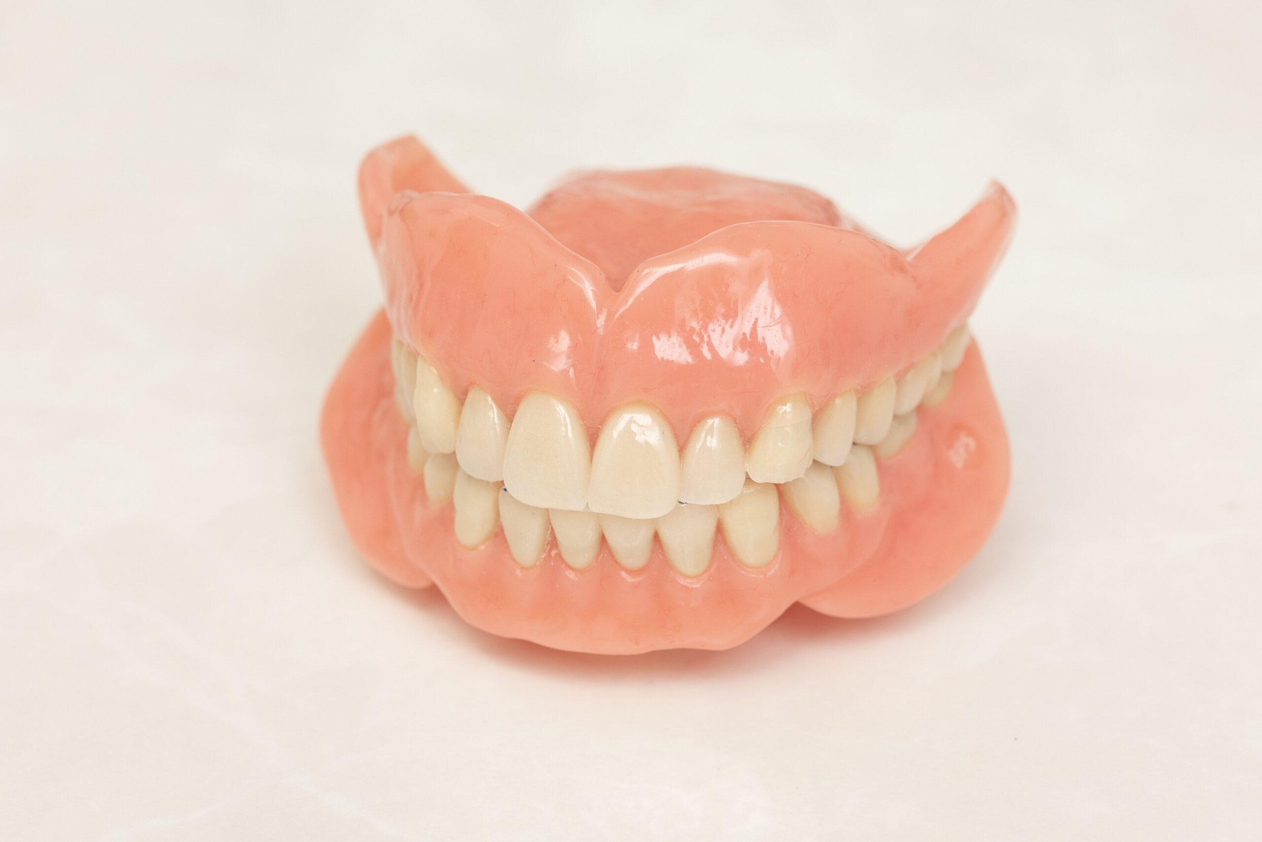 リハビリ入れ歯